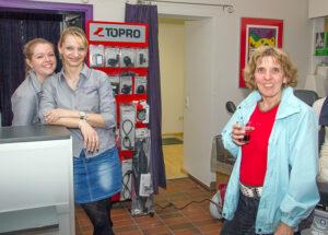 Sanitätshaus in Essen im Ruhrgebiet