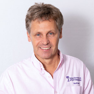 Burkhard Püttmann, Geschäftsführer