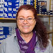 Petra, Medizinproduktberaterin