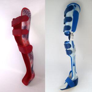2 KAFO - Knee Ankle Foot Orthosis