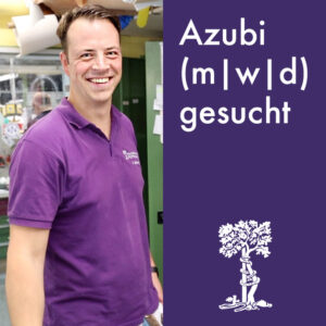 Azubi (m/w/d) gesucht