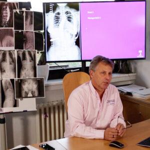Skoliose aus Sicht der Orthopädietechnik