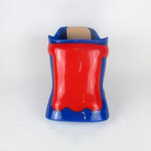 Korsett aus flexiblem Kunststoff