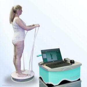 Venenmessen mit BodyLux